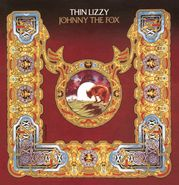 Thin Lizzy, Johnny The Fox [180 Gram Vinyl] (LP)