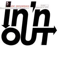 Joe Henderson, In 'n Out (LP)