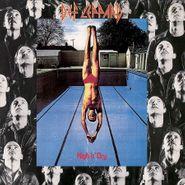 Def Leppard, High 'n' Dry (LP)