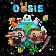 J Balvin, Oasis (LP)