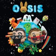 J Balvin, Oasis (CD)