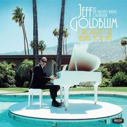 Jeff Goldblum, I Shouldn't Be Telling You This (LP)