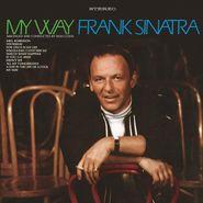 Frank Sinatra, My Way [50th Anniversary Edition] (CD)