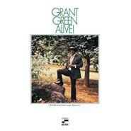 Grant Green, Alive! (LP)