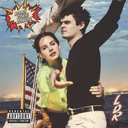 Lana Del Rey, Norman Fucking Rockwell! (LP)