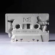 Nas, The Lost Tapes II (CD)