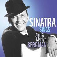Frank Sinatra, Sinatra Sings Alan & Marilyn Bergman (CD)