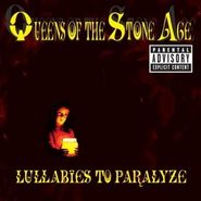 Queens Of The Stone Age, Lullabies To Paralyze (LP)
