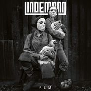 Lindemann, F&M [Deluxe Edition] (CD)