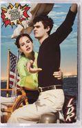 Lana Del Rey, NFR! (Cassette)