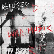 Refused, War Music (LP)