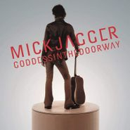 Mick Jagger, Goddess In The Doorway [Half-Speed Master] (LP)