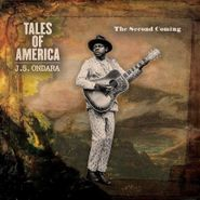 J.S. Ondara, Tales Of America: The Second Coming (CD)