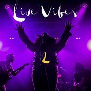 Tank & The Bangas, Live Vibes 2 [Black Friday Colored Vinyl] (LP)