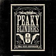 Various Artists, Peaky Blinders [OST] (CD)