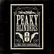 Various Artists, Peaky Blinders [OST] (LP)