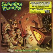 Various Artists, Saturday Morning: Cartoons' Greatest Hits [Black Friday Colored Vinyl] (LP)
