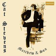 Cat Stevens, Matthews & Son [180 Gram Vinyl] (LP)