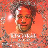 Jacquees, King Of R&B (CD)