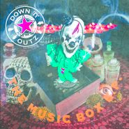 Down 'n' Outz, The Music Box E.P. [Record Store Day] (LP)