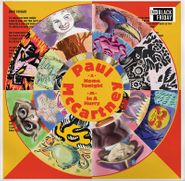 """Paul McCartney, Home Tonight / In A Hurry [Black Friday Picture Disc] (7"""")"""