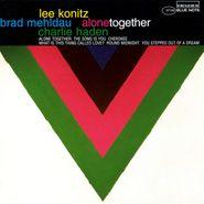 Lee Konitz, Alone Together (LP)