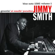 Jimmy Smith, Groovin' At Small's Paradise Vol. 1 (LP)