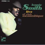 Lonnie Smith, Live At Club Mozambique (LP)