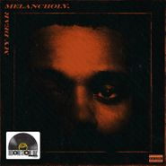 The Weeknd, My Dear Melancholy [Record Store Day] (LP)