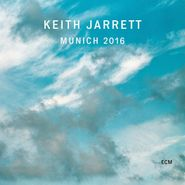 Keith Jarrett, Munich 2016 (LP)