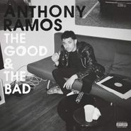 Anthony Ramos, The Good & The Bad (CD)