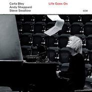 Carla Bley, Life Goes On (CD)