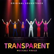 Cast Recording [TV], Transparent Musicale Finale [OST] (CD)