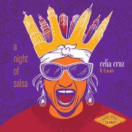 Celia Cruz, A Night Of Salsa (LP)