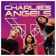 Various Artists, Charlie's Angels (2019) [OST] (CD)