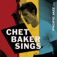 Chet Baker, Chet Baker Sings [180 Gram Vinyl] (LP)