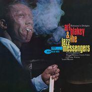 Art Blakey & The Jazz Messengers, Buhaina's Delight [180 Gram Vinyl] (LP)