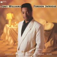 Tony Williams, Foreign Intrigue (LP)