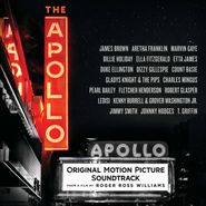 Various Artists, The Apollo [OST] (CD)
