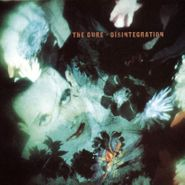 The Cure, Disintegration [Deluxe Edition] (CD)