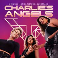 Various Artists, Charlie's Angels (2019) [OST] [Picture Disc] (LP)