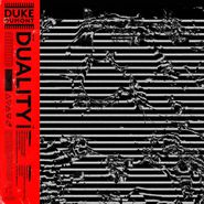 Duke Dumont, Duality (LP)