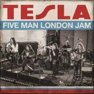 Tesla, Five Man London Jam (CD)