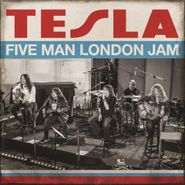 Tesla, Five Man London Jam (LP)