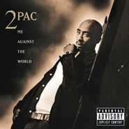 2Pac, Me Against The World (LP)