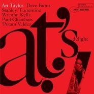Art Taylor, A.T.'s Delight [180 Gram Vinyl] (LP)