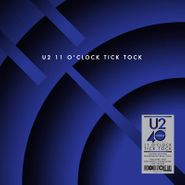 "U2, 11 O'Clock Tick Tock [Record Store Day Blue Vinyl] (12"")"