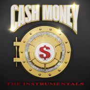 Various Artists, Cash Money: The Instrumentals (LP)