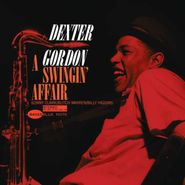 Dexter Gordon, A Swingin' Affair (LP)