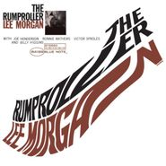 Lee Morgan, The Rumproller (LP)